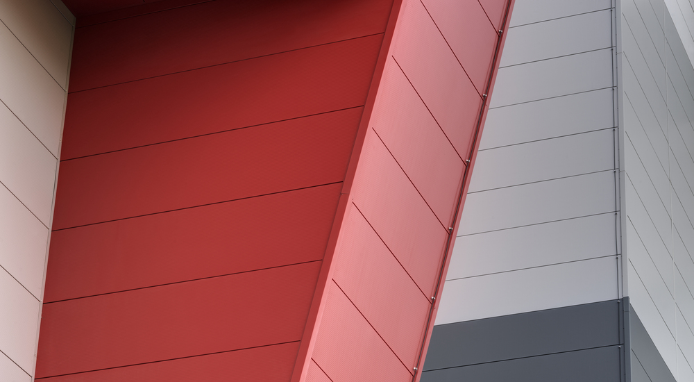 Kingspan Wall Panels:  KS1000 RW,  KS1000 AWP & BENCHMARK Evolution