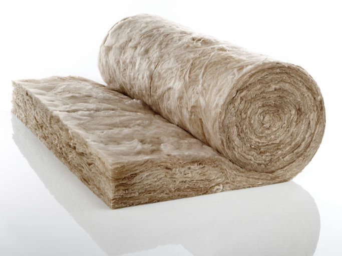 Glass Mineral Wool Internal Wall Insulation